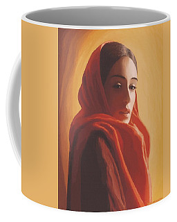 Maeror Coffee Mug