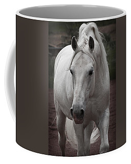 Coffee Mug featuring the photograph Maestoso II Ambrosia D5881 by Wes and Dotty Weber