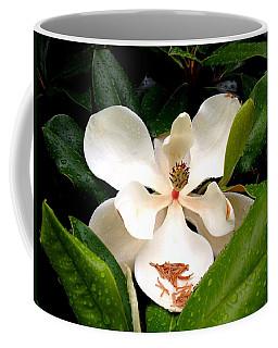 Mag Rain Coffee Mug
