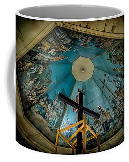Magellans Cross Coffee Mug
