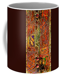 Magic Carpet Coffee Mug