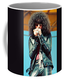 Magic Dick  From J Geils Band - Day On The Green July 4th 1979 Coffee Mug