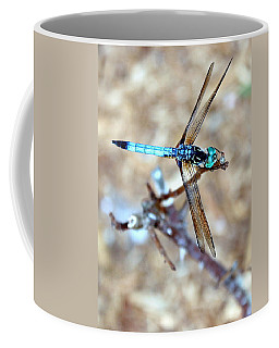Magic Dragon Coffee Mug