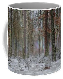 Magic In The Fog 2 Coffee Mug