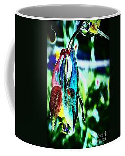 Magic Coffee Mug by Jacqueline McReynolds