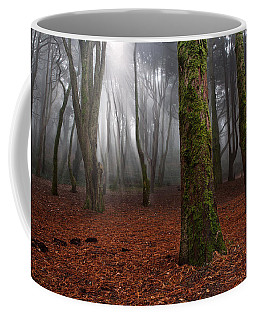 Magic Light Coffee Mug