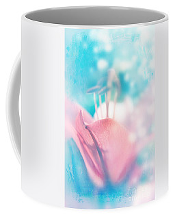 Magic Lily  Coffee Mug