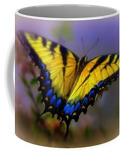 Magic Of Flight Coffee Mug