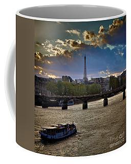 Magic Paris Coffee Mug