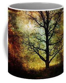 Magic Night Coffee Mug