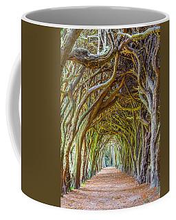 Magic Yew Coffee Mug
