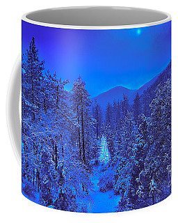 Magical Forest Coffee Mug