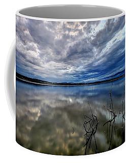 Magical Lake Coffee Mug