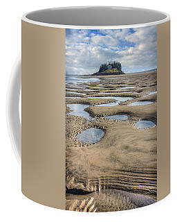 Coffee Mug featuring the photograph Magical Maine by Tammy Wetzel