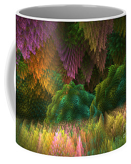 Magical Mystery Woods 2 Coffee Mug