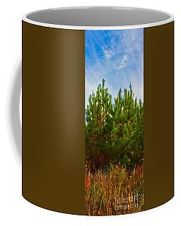 Magical Pines Coffee Mug