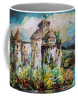 Magical Palace Coffee Mug