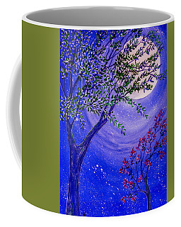 Magical Spring Coffee Mug