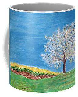 Magical Wish Tree Coffee Mug