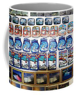 Coffee Mug featuring the photograph Magnetic Niagara by John Schneider