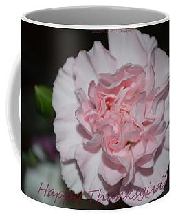 Magnetic Pink Coffee Mug
