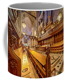 Magnificent Cathedral I Coffee Mug
