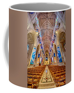 Magnificent Cathedral II Coffee Mug