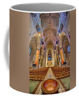 Magnificent Cathedral V Coffee Mug
