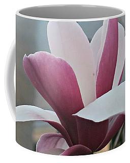 Magnificent Magnolia Blossom Coffee Mug