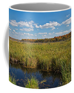 Magnificent Minnesota Marshland Coffee Mug