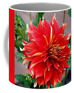 Magnifique Coffee Mug by Jeanette C Landstrom