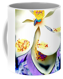 Magnolia Bee Coffee Mug