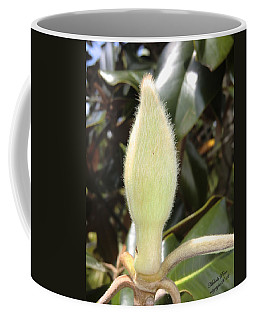 Magnolia - Essence Coffee Mug