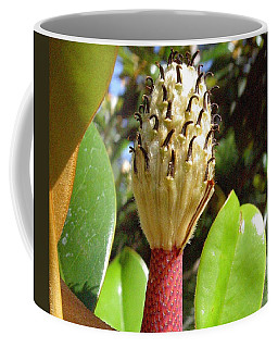 Magnolia Faith  Coffee Mug