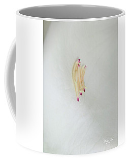 Magnolia Matches Coffee Mug