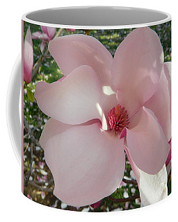 Magnolia Surprise Coffee Mug
