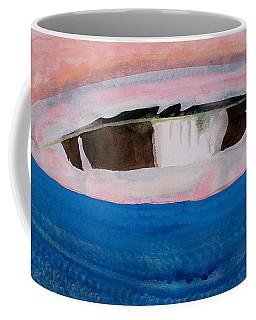 Magpie Original Painting Coffee Mug