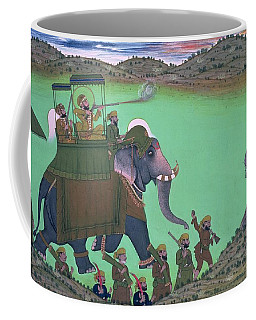 Sikh Art Coffee Mugs