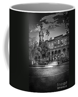 Main Entry Coffee Mug by Marvin Spates