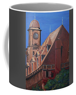 Main Street Station Coffee Mug