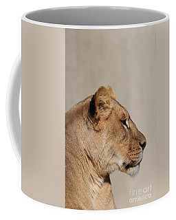 Majestic #2 Coffee Mug