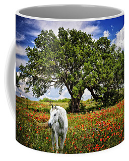 Majestic Beauty Coffee Mug