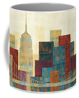 Skyline Coffee Mugs