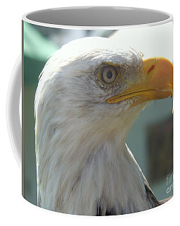 Majestic Icon Coffee Mug