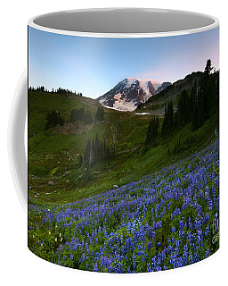 Majestic Meadow Coffee Mug