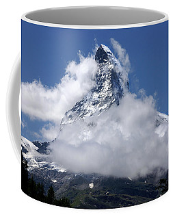 Majestic Mountain  Coffee Mug