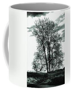 Coffee Mug featuring the photograph Majesty by Lauren Radke