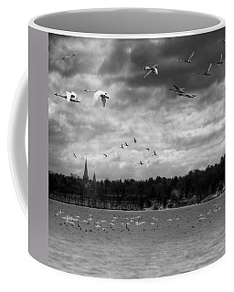 Major Migration Coffee Mug