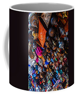 Marrakech Lanterns Coffee Mug