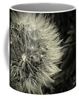 Make A Wish Coffee Mug by Clare Bevan